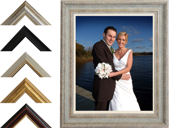 polyurethane custom framing frames online picture photos
